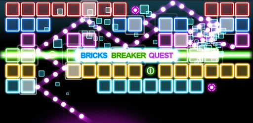 Bricks Breaker Quest Versi 1.1.2