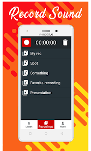 Super Hearing Aid Amplifier 12.2.3 Android Mod APK 2