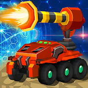 Tankfight Tatics 3D MOD APK 1.02 (Money increases)