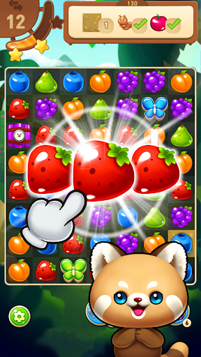 Fruits Master : Fruits Match 3 Puzzle  Screenshots 12