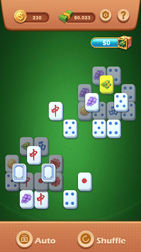 Mahjong Connect  screenshots 9