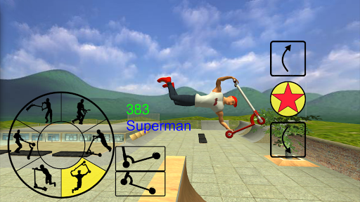 Scooter Freestyle Extreme 3D 1.71 Screenshots 4