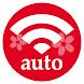 Japan Wi-Fi auto-connect フリーWiFi【ワイコネ】無料Wi-Fi 自動接続