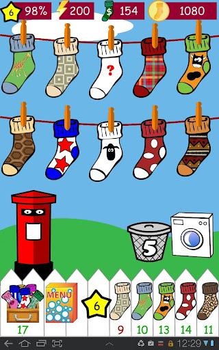 Odd Socks 4.4.2 screenshots 11