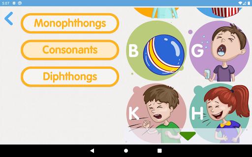 Reach Speech: Speech therapy for kids and babies  screenshots 16