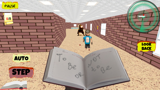 Play for Angry Teacher Part 2 android2mod screenshots 1