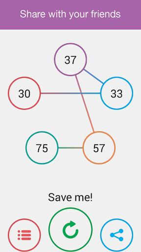 five numbers screenshot 1