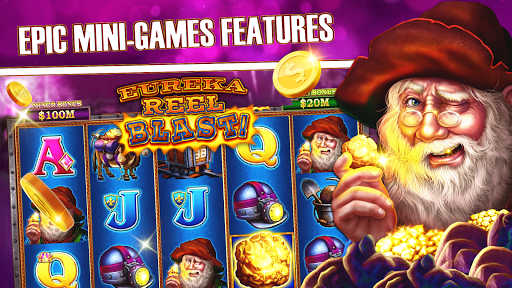 Quick Hit Casino Games - Free Casino Slots Games 2.5.17 screenshots 4