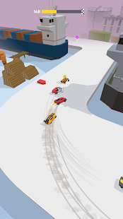 Drifty Race Screenshot