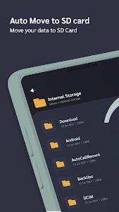 Auto Move To SD Card 2.0.5 (Premium) (Mod)