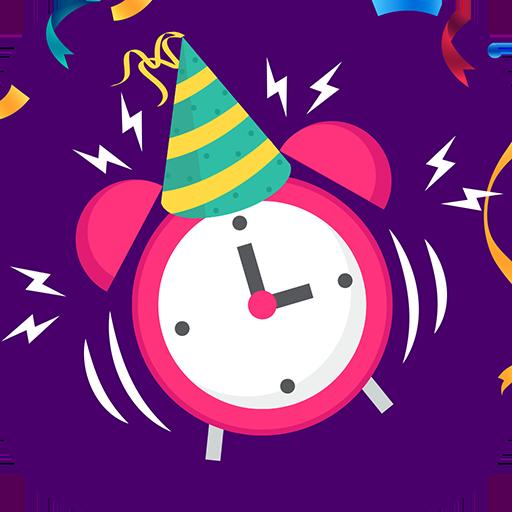 Birthday Reminder: Alarm za rođendan u kalendaru