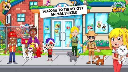 Baixar My City Animal Shelter APK 1.3.1 – {Versão atualizada} 3
