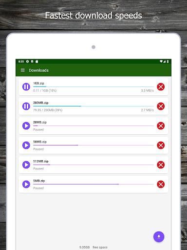 Video Downloader android2mod screenshots 18