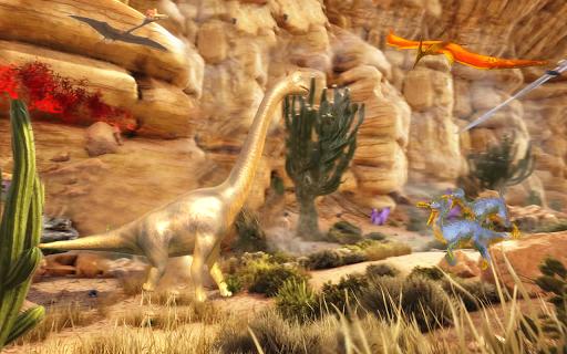 Brachiosaurus Simulator screenshots 20