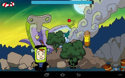 Halloween Witch Hunter Lite Hack Cheats (iOS & Android) 5