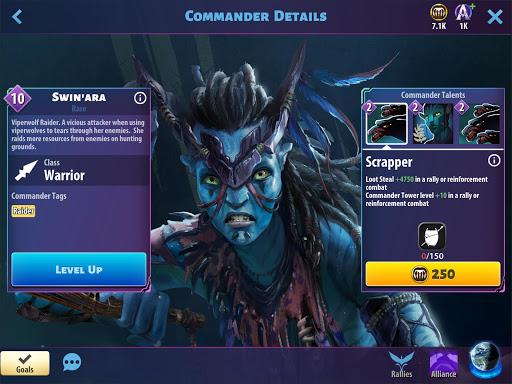 Avatar: Pandora Risingu2122- Build and Battle Strategy  Screenshots 24