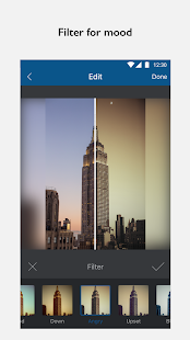 InFrame - Photo Editor & Pics Frame Screenshot