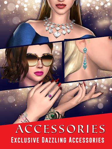 Fashionista - Dress Up Challenge 3d Game screenshots 9