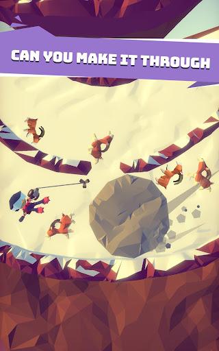 Hang Line: Mountain Climber goodtube screenshots 6