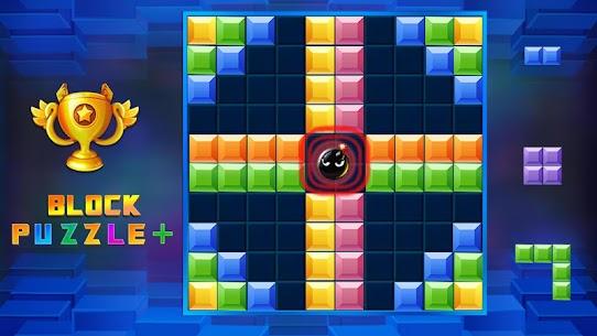 Block Puzzle 9