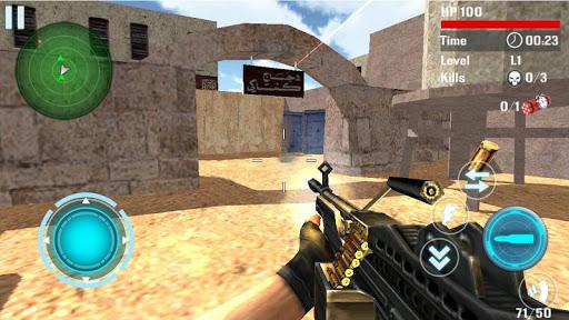 Counter Terrorist Attack Death  Screenshots 3