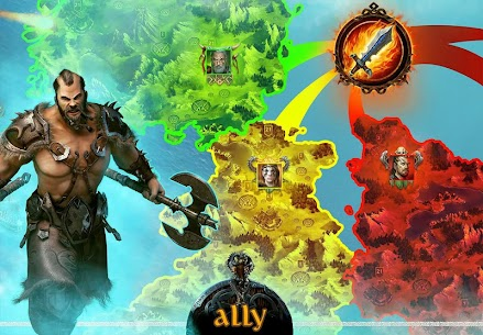 Vikings War of Clans MOD APK 5.0.3.1514 (Unlimited Gold) 5
