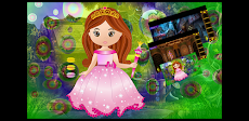 Best Escape Games 44 Magic Girl Escape Gameのおすすめ画像1