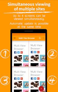 Multi View Browser 2.25 (Premium)