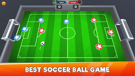 Super Bowl - Play Soccer & Many Famous Sports Game 14.0 screenshots 21