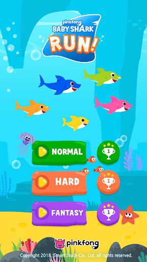 Baby Shark RUN 25 screenshots 1