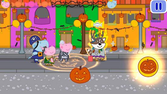 Halloween: Candy Hunter screenshots 16