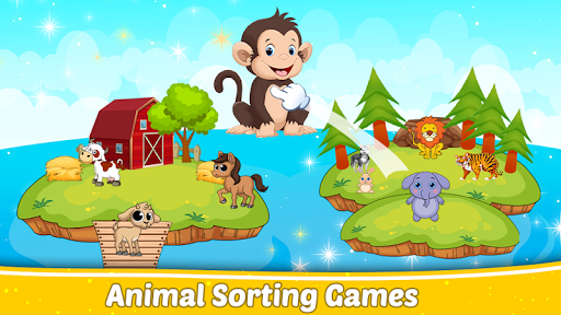 Baby Games: Toddler Games for Free 2-5 Year Olds apkmr screenshots 3