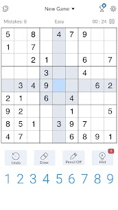 Sudoku – Free Classic Sudoku Puzzles Apk Download NEW 2021 2