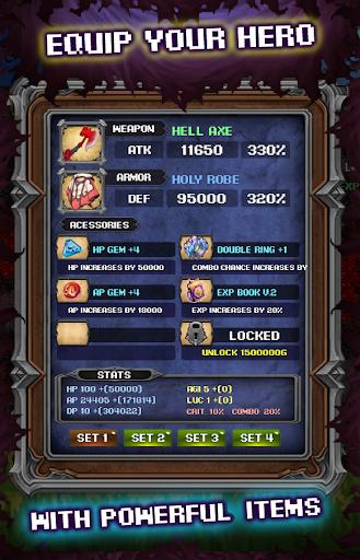 Zawia RPG 1.2.0.7 screenshots 10