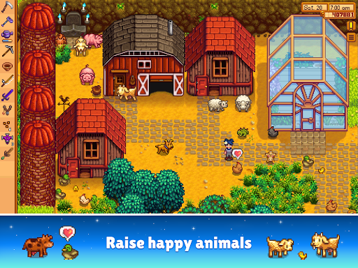 Stardew Valley 1.4.5.150 screenshots 22