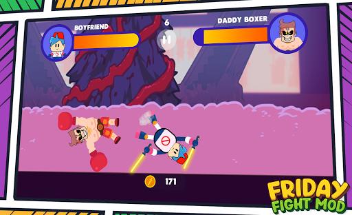 Friday Fight Mode FNF  screenshots 4