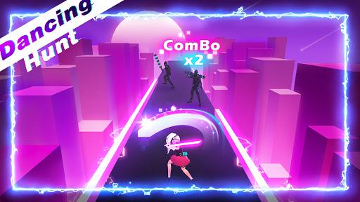 Dancing Hunt - Dash and Slash! 1.0.4 screenshots 7