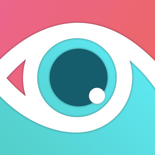 Eye Exercises & Eye Training Plans icon
