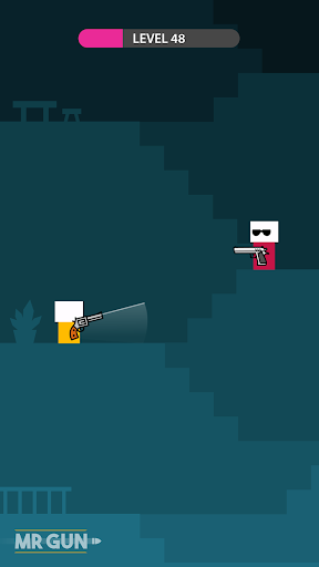Mr Gun 1.5.8 screenshots 1