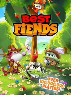 Best Fiends – Free Puzzle Game MOD APK 9.6.0 (Unlimited Money) 15