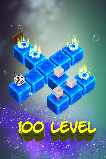 Epic Animal - Move to Box Puzzle android2mod screenshots 2