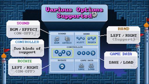Retro Puzzle King 1.1.6 screenshots 6