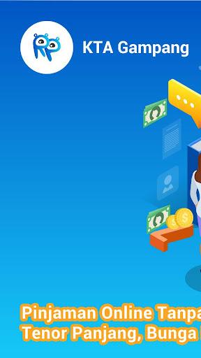 apk KTA Gampang Pinjaman Online Dana Kredit Tunai