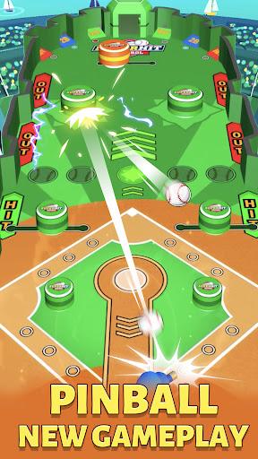 Super Hit Baseball 3.1.0 screenshots 1