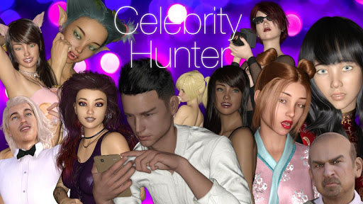 Celebrity Hunter: Serie Adulta 0.54.0 Screenshots 1