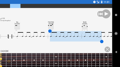 Guitar Pro  screenshots 3