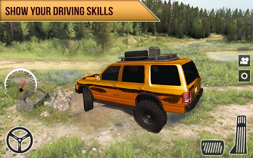 4X4 SUV Offroad Drive Rally 1.1.3 screenshots 3