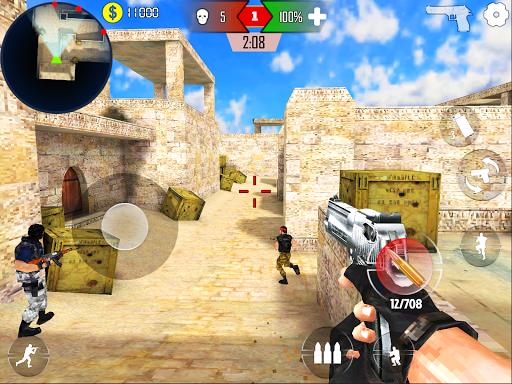 Pixel Gun Strike: CS Wars 7.6 screenshots 8