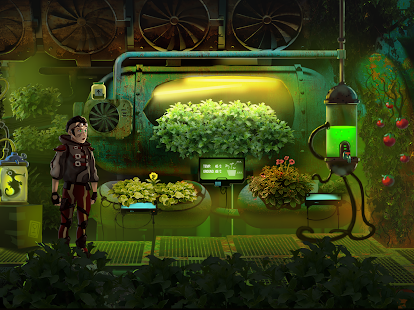 Image For Adventure Reborn: story game point and click Versi 1.38 17