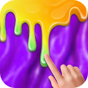 Super Slime Simulator: Satisfying ASMR & DIY Games